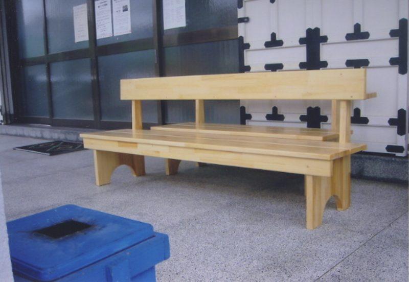 長椅子家具